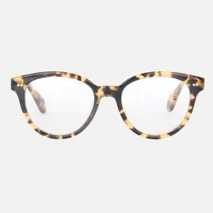 High quality Tortoise acetate optical frames size:47-21-145