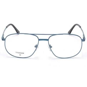 High quality pure titanium frames metal optical frames