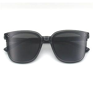 High quality mazzucchelli acetate sunglasses men  UV400 protection