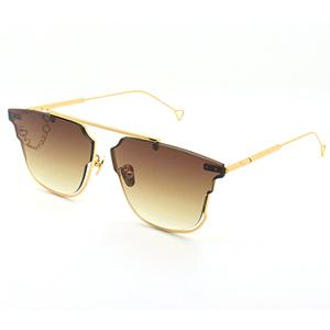 Wholesale sale Cat 3 UV400 Protection 2019 Women stainless steel sunglasses