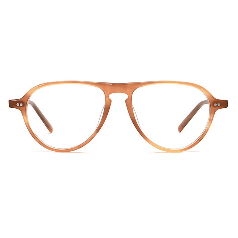 Rayban aviator pilot prescription glasses